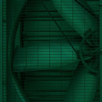 AIR-CONDITIONING EQUIPMENT 空調設備